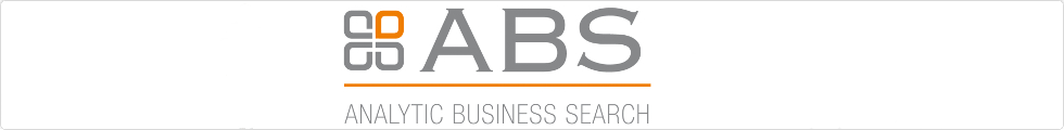 ABS-Analytic Business Search e.K. -